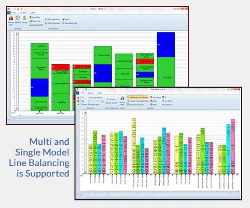 line balancing template line balancing timer pro professional acsco